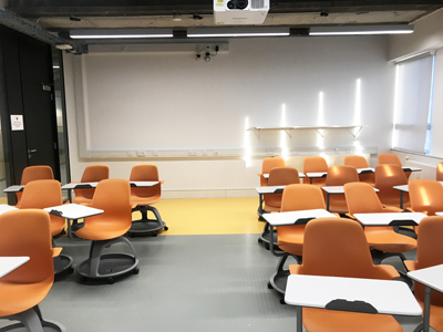 Lister Learning and Teaching Centre 1.1