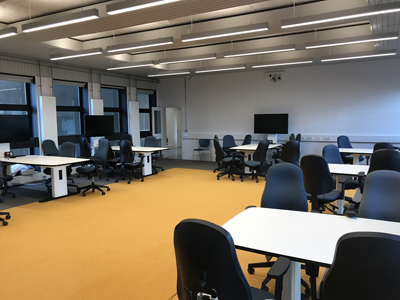 Lister Learning and Teaching Centre 1.16
