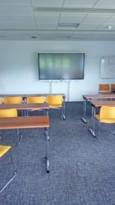 Vet School 1.28 The Allan Auchnie Room