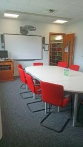 Vet School 1.44 The Class of 1972 Room