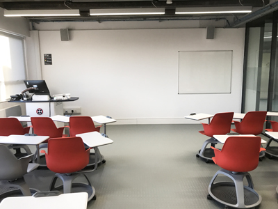 Lister Learning and Teaching Centre 2.1