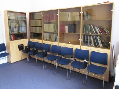 Medical School, Teviot (Doorway 4) 2.26