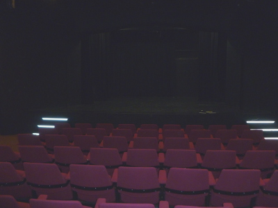 Adam House Basement Theatre