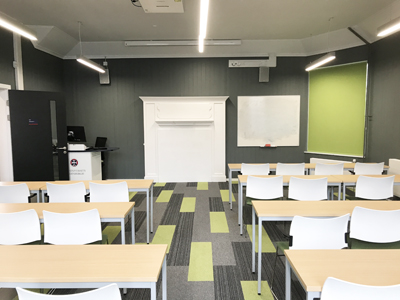 High School Yards Teaching Centre Classroom 1