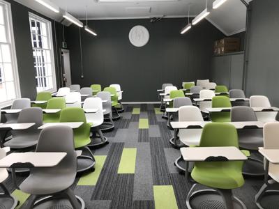 Classroom 2 (High School Yards Teaching Centre)