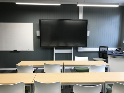 High School Yards Teaching Centre Classroom 3