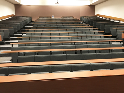 David Hume Tower Lecture Theatre C