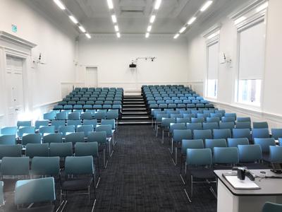 ECA Main E22 Main Lecture Theatre