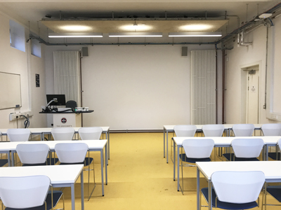 Lister Learning and Teaching Centre G.9