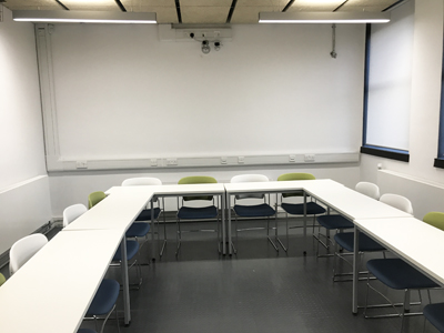 Lister Learning and Teaching Centre G.12