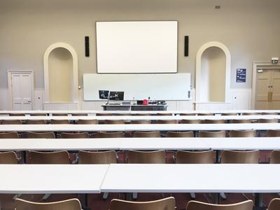 G.159 - MacLaren Stuart Room