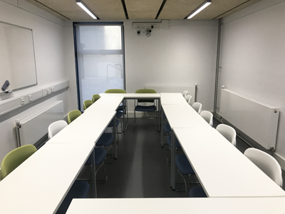 Lister Learning and Teaching Centre G.17