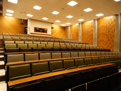 Hudson Beare Building Lecture Theatre 2