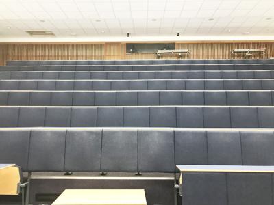 JCMB Lecture Theatre B