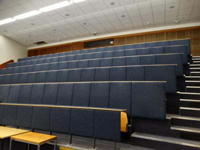 JCMB Lecture Theatre C
