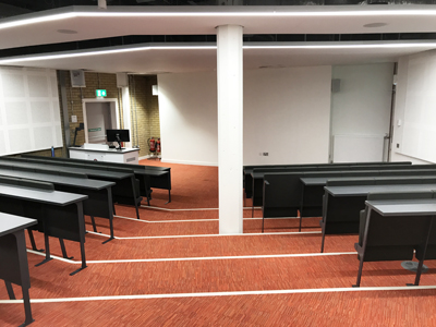 Murchison House Lecture Theatre G.26