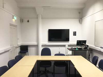 Minto House Seminar Room 5