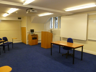 New College Althaus-Reid