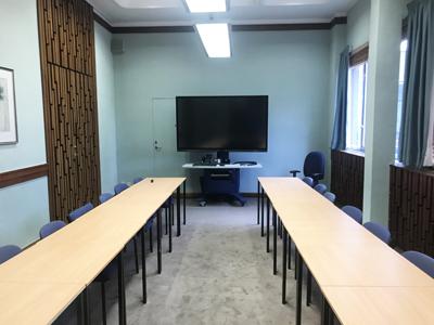 North-East Studio Building L06 - ECA Ante Room