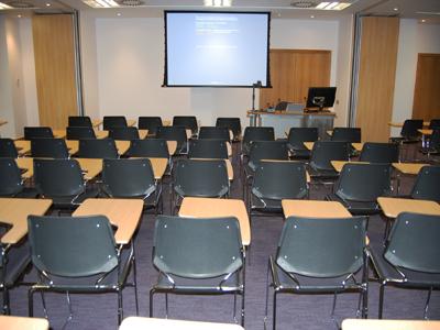 Outreach Centre B1.11-2