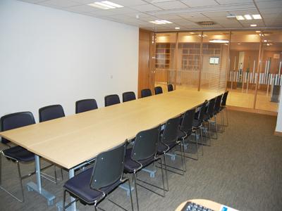 Outreach Centre B1.7