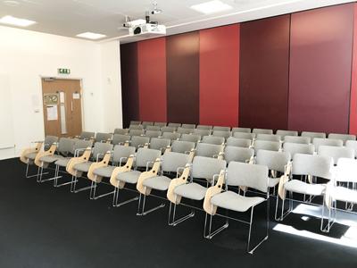 Chrystal MacMillan Building Seminar Room 2