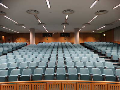 Swann Main Lecture Theatre