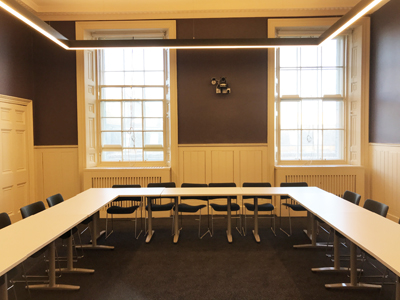 Old College Teaching Room 05