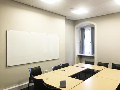 Medical School, Teviot (Doorway 3) G.205 Teaching Room 3