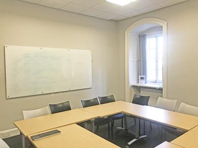 Medical School, Teviot (Doorway 3) G.202B Teaching Room 4