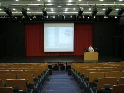 Gordon Aikman Lecture Theatre | The University of Edinburgh